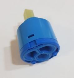 Náhradní kartuš pro vanové a sprchové baterie CERSANIT ELIO (S951-076), fotografie 4/4