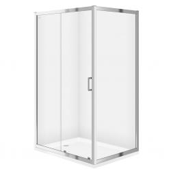 NOVINKA - Sprchové kouty Cersanit