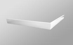 PRIM - Panel k vaničce 1400X900L  (PRIM140X90L)
