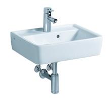 KERAMAG - K.Renova Plan+KT umývátko 50x38cm s otvorem 272150600 (272150600)