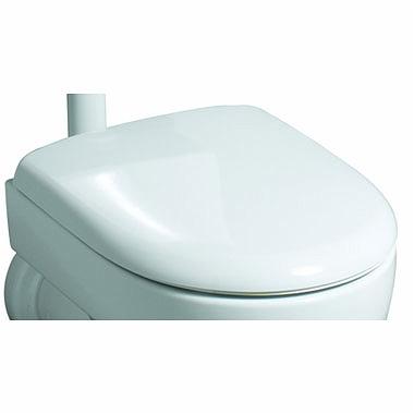 KERAMAG - K.Renova WCsedátko s autom.sklápěním, kov klouby 573025000 (573025000)