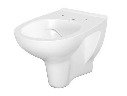 AKCE/SET/GEBERIT - Duofix Sada pro závěsné WC 458.103.00.1 + tlačítko DELTA21 bílé + WC CERSANIT ARTECO CLEANON + SEDÁTKO (458.103.00.1 21BI AT1), fotografie 2/9