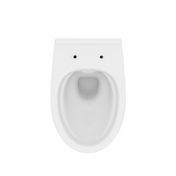 SET Duofix Sada pro závěsné WC 458.103.00.1 + tlačítko DELTA50 bílé + WC CERSANIT MODUO CLEANON + SEDÁTKO (458.103.00.1 50BI MO1) - AKCE/SET/GEBERIT, fotografie 10/10
