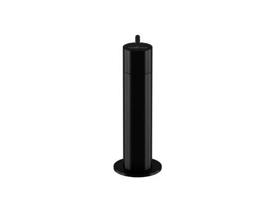 STEINBERG - Stojánkový ventil pro studenou vodu, černá mat  (100 2500 S)