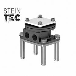 Montážní univerzální těleso pro volně stojící baterie vana/ sprcha (020 1162) - STEINBERG