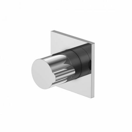 STEINBERG - Podomítkový ventil, chrom (120 4500 1)