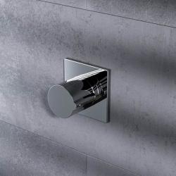 STEINBERG - Podomítkový ventil, chrom (120 4500 1), fotografie 10/6