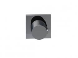STEINBERG - Podomítkový ventil, chrom (120 4500 1), fotografie 6/6