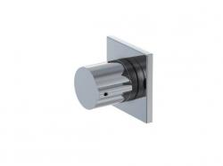 STEINBERG - Podomítkový ventil, chrom (120 4500 1), fotografie 4/6