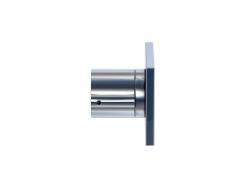 STEINBERG - Podomítkový ventil, chrom (120 4500 1), fotografie 2/6