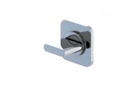 STEINBERG - Podomítkový ventil, chrom (230 4500), fotografie 4/5