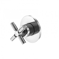 Podomítkový ventil na studenou vodu (250 4500) - STEINBERG