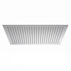 STEINBERG - Relaxační horní sprcha, kartáčovaná nerezová ocel (390 6713)