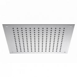 STEINBERG - Relaxační horní sprcha, kartáčovaná nerezová ocel (390 6513)