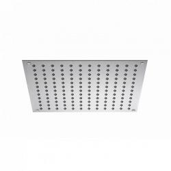 Relaxační horní sprcha, kartáčovaná nerezová ocel (390 6313) - STEINBERG