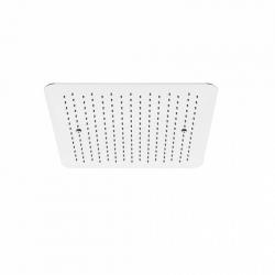 Relaxační horní sprcha, kartáčovaná nerezová ocel (390 5503) - STEINBERG