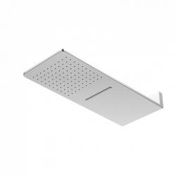 STEINBERG - Relaxační horní sprcha, nástěnná (390 5662)