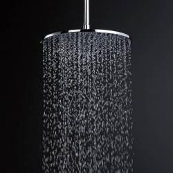 STEINBERG - Hlavová sprcha 300x8 mm, Easy-clean systém, chrom (100 1688), fotografie 8/6