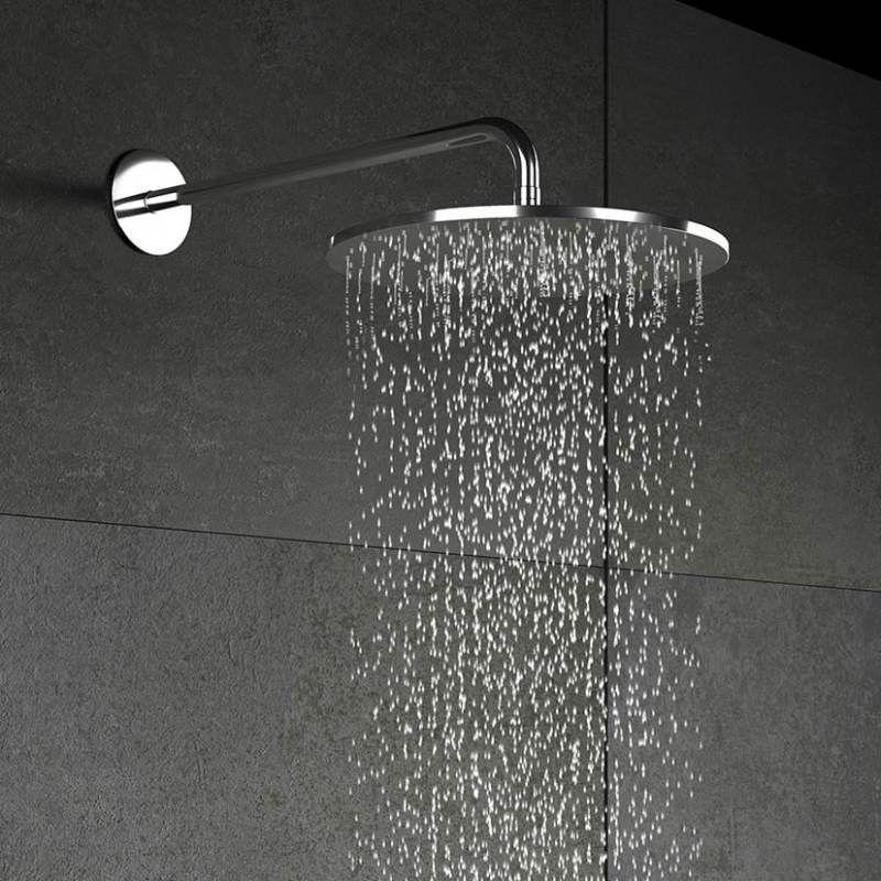 STEINBERG - Nástěnné sprchové rameno 450mm, chrom (100 7910)