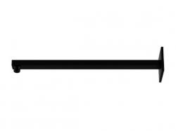 Nástěnné sprchové rameno 400mm, černá mat  (120 7910 S) - STEINBERG, fotografie 2/4