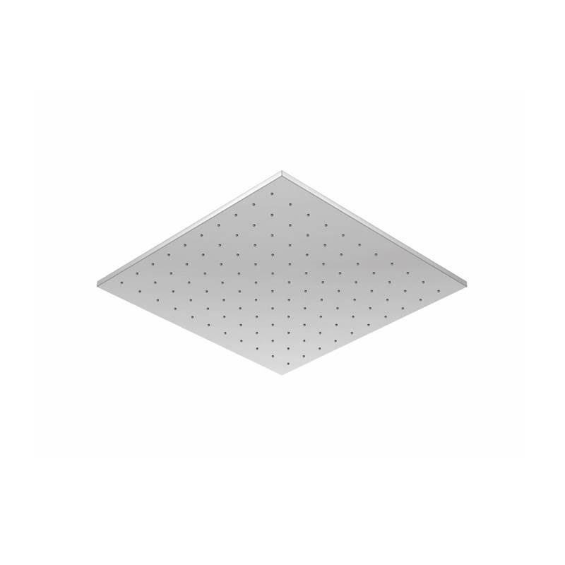 STEINBERG - Dešťová sprcha 145x220x9,5 mm, chrom (120 1687)