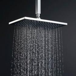 STEINBERG - Dešťová sprcha 145x220x9,5 mm, chrom (120 1687), fotografie 4/5