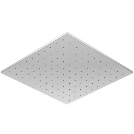 STEINBERG - Sprchová hlavice 400x400x8 mm, chrom (120 1689)