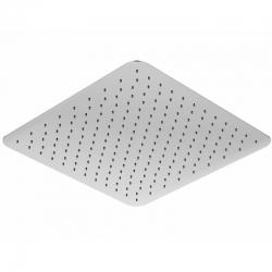 Hlavová sprcha 400x400x2 mm, chrom (390 1683) - STEINBERG