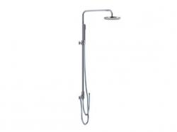 STEINBERG - Sprchová souprava bez baterie /hlavová sprcha, ruční sprcha, rameno/, chrom (100 2770), fotografie 6/4