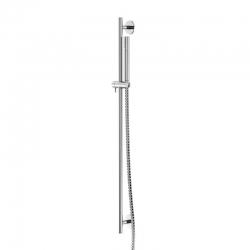 STEINBERG - Sprchová souprava se sprchovou tyčí 900 mm a ruční sprchou, chrom (100 1601)