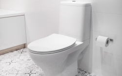 Nová série koupelnového nábytku a sanitární keramiky MODUO