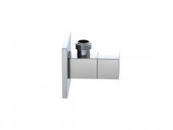 """STEINBERG - Rohový ventil 1/2""""(120 1640), fotografie 8/5"""