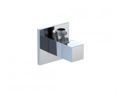 """STEINBERG - Rohový ventil 1/2""""(120 1640), fotografie 6/5"""