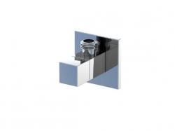 """STEINBERG - Rohový ventil 1/2""""(120 1640), fotografie 4/5"""