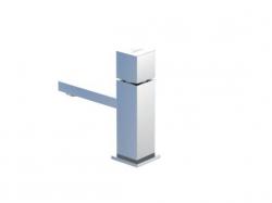 Stojánkový ventil na studenou vodu (160 2500) - STEINBERG, fotografie 10/7