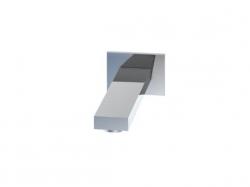 Umyvadlový/ vanový výtok 200 mm (160 2310) - STEINBERG, fotografie 4/7