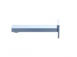Umyvadlový/ vanový výtok 200 mm (160 2310) - STEINBERG, fotografie 2/7