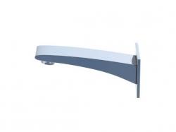 Umyvadlová/ vanová hubice 160 mm, chrom (180 2300) - STEINBERG