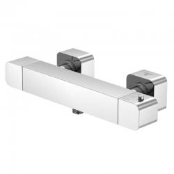 STEINBERG - Nástěnná sprchová termostatická baterie bez příslušenství, chrom (230 3200)