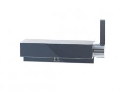 STEINBERG - Nástěnná sprchová baterie bez příslušenství, chrom (240 1200)