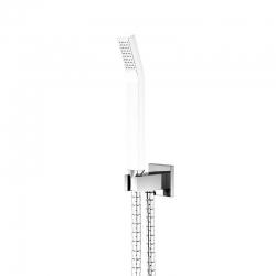 Držák ruční sprchy s nástěnným přívodem vody (120 1667) - STEINBERG