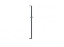 Sprchová tyč s posuvným držákem (135 1623) - STEINBERG