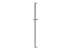 STEINBERG - Sprchová tyč s posuvným držákem (135 1624)