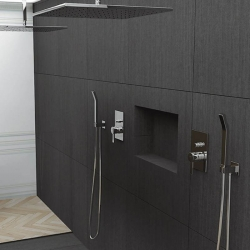 """Ruční sprcha 1/2"""" (120 1655) - STEINBERG, fotografie 12/7"""
