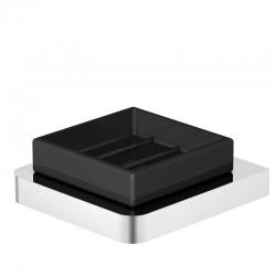 Mýdlenka, černé sklo (420 2202) - STEINBERG
