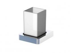 Sklenka, bílé sklo (420 2001) - STEINBERG
