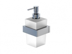 Dávkovač tekutého mýdla (460 8001) - STEINBERG