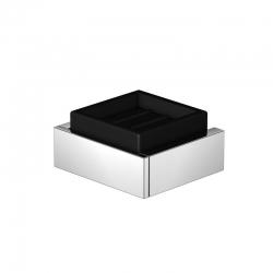 Mýdlenka, černé sklo (460 2202) - STEINBERG