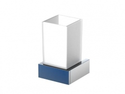 STEINBERG - Sklenka, bílé sklo (460 2001)