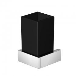 Sklenka, černé sklo (460 2002) - STEINBERG